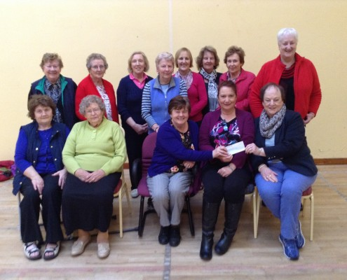 Carnmore Ladies Club