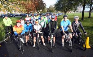 Bike to Boffin 2015