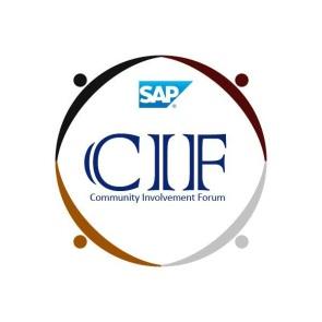 SAP Community Involvement